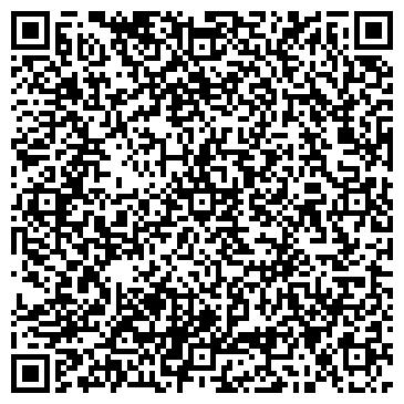 QR-код с контактной информацией организации Эврика-Компьютер, ТОО