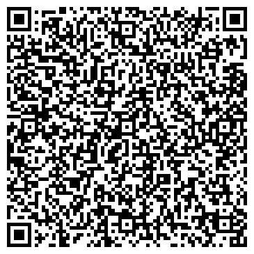 QR-код с контактной информацией организации Партнер сервис-центр, ТОО