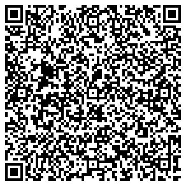 QR-код с контактной информацией организации Рафаэлев, ЧП