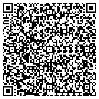 QR-код с контактной информацией организации Вачекина С.И., ИП