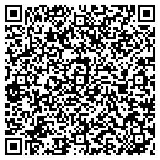 QR-код с контактной информацией организации SynIT, ТОО