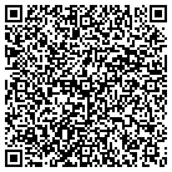 QR-код с контактной информацией организации Азия Гарант ES, ТОО