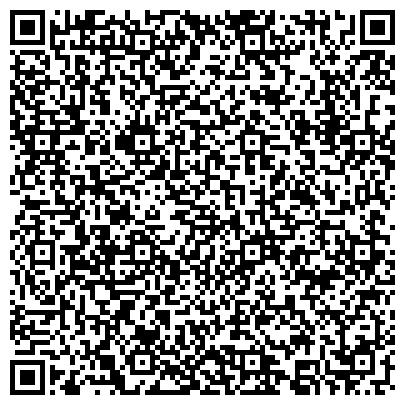 QR-код с контактной информацией организации Импульс TV (Импульс Ти Ви), ТОО