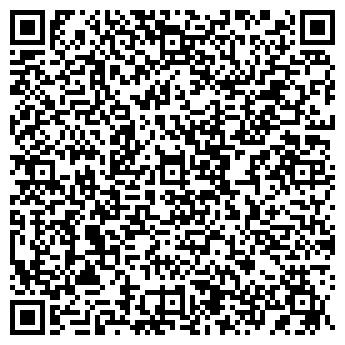 QR-код с контактной информацией организации REVOLTA, ТОО