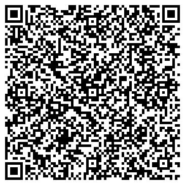 QR-код с контактной информацией организации Чипсет, ТОО