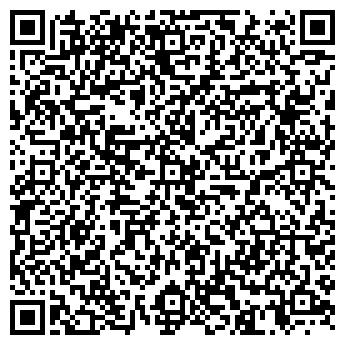 QR-код с контактной информацией организации Виесис, ИП