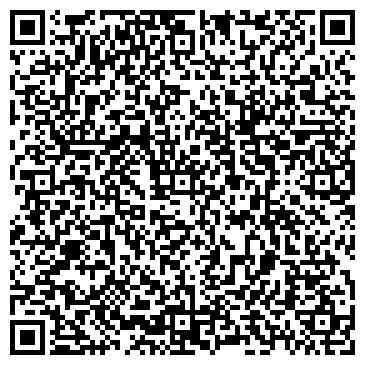 QR-код с контактной информацией организации Техцентр Аверс, ТОО