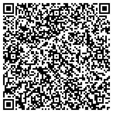 QR-код с контактной информацией организации Moontech (Мунтек), ТОО