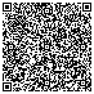 QR-код с контактной информацией организации Modding (Моддинг), ТОО