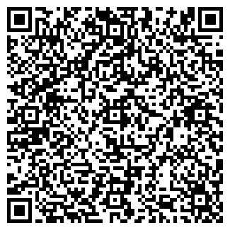 QR-код с контактной информацией организации Emaster, ТОО