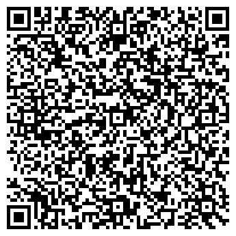 QR-код с контактной информацией организации ГОРОДСКИЕ ЭЛЕКТРОСЕТИ, МУП