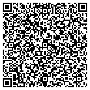 QR-код с контактной информацией организации AST com (АСТ ком), ТОО