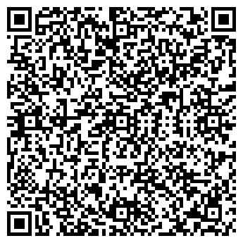 QR-код с контактной информацией организации Енсепов, ИП
