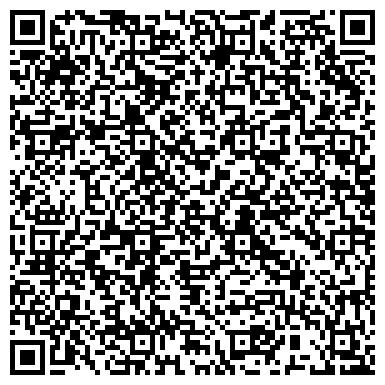 QR-код с контактной информацией организации Кенжин Ерлан Аютович, ИП