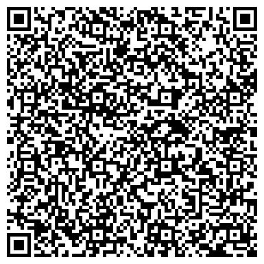 QR-код с контактной информацией организации PromGroup (ПромГруп), ТОО