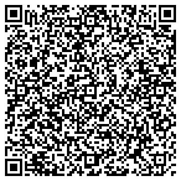 QR-код с контактной информацией организации Иглс, ТОО