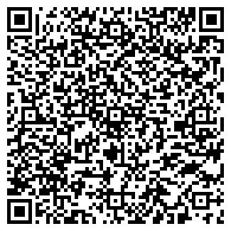 QR-код с контактной информацией организации ЗАО НИВА КУБАНИ