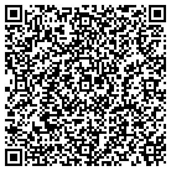 QR-код с контактной информацией организации Лион компьютерс, ТОО
