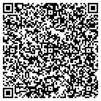 QR-код с контактной информацией организации Anteny (Антенны), ИП