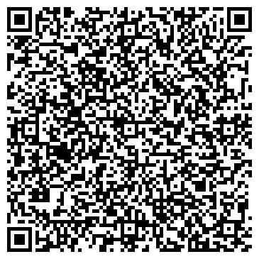 QR-код с контактной информацией организации Мир (Мир инновационных решений), ТОО