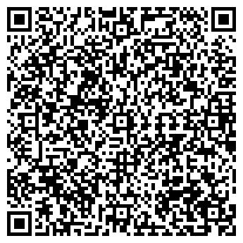 QR-код с контактной информацией организации Терентьева, ИП