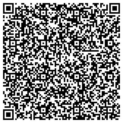 QR-код с контактной информацией организации Открытые технологии плюс, ТОО
