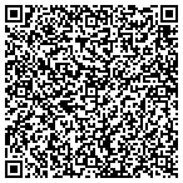 QR-код с контактной информацией организации Мега Плюс, ТОО