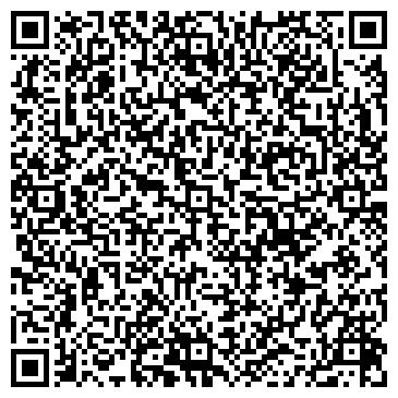 QR-код с контактной информацией организации Интра Трейд Сервис, ТОО