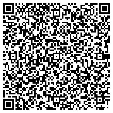 QR-код с контактной информацией организации Казмаркет, ТОО Торговая компания