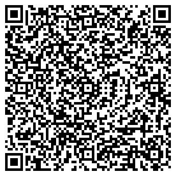 QR-код с контактной информацией организации Буркутова А.А., ИП
