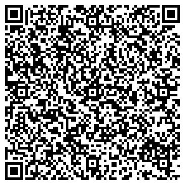 QR-код с контактной информацией организации Ирбис, ТОО