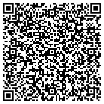 QR-код с контактной информацией организации Кройтер, ТОО