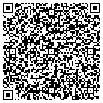 QR-код с контактной информацией организации КУРОРТНЫЕ ВЕДОМОСТИ
