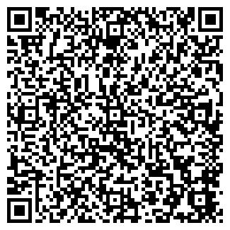 QR-код с контактной информацией организации ПЕМО, МП