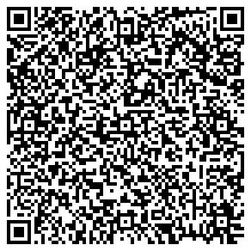 QR-код с контактной информацией организации BM-service (БиЭм-сервис), ИП