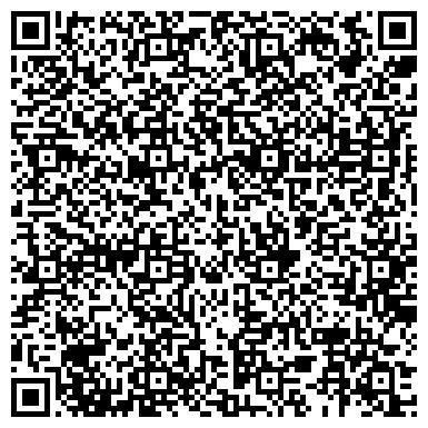 QR-код с контактной информацией организации Юнита, ТОО