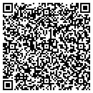 QR-код с контактной информацией организации Vericom, ТОО
