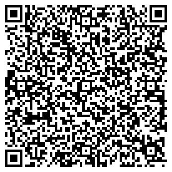 QR-код с контактной информацией организации Global Print Service