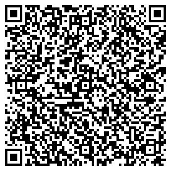 QR-код с контактной информацией организации SkyNetCom, ТД