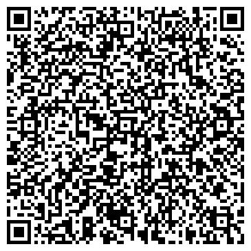 QR-код с контактной информацией организации Альфатех (Alphatech), ТОО