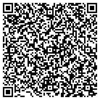 QR-код с контактной информацией организации ИнфоТех & Сервис, ТОО
