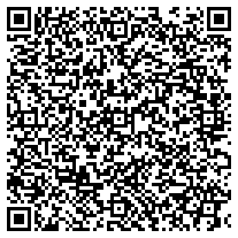 """QR-код с контактной информацией организации ИП """"Беккузаров"""""""