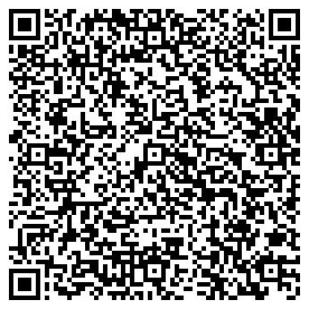 QR-код с контактной информацией организации Пульсер, ОАО