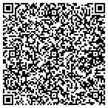 QR-код с контактной информацией организации ИП High Level of success