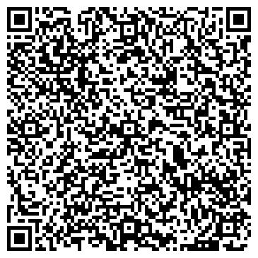 QR-код с контактной информацией организации КорНЕТ Азия