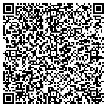 QR-код с контактной информацией организации ООО Техлайн Трейд