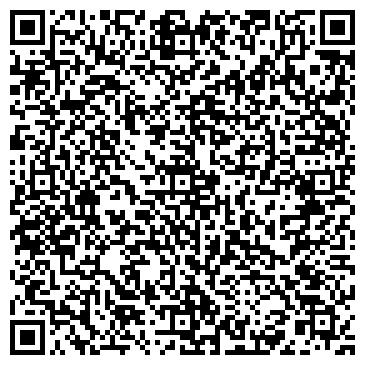 QR-код с контактной информацией организации Интернет-магазин MOTOPLANET