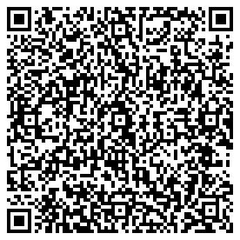 QR-код с контактной информацией организации Прет-а-Порте, ООО