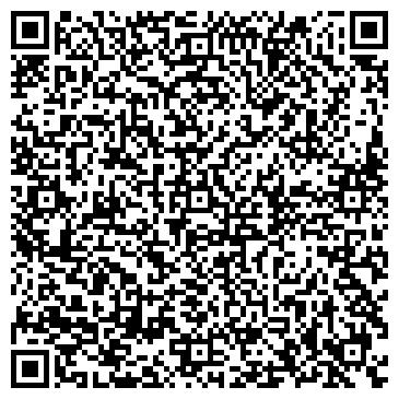 QR-код с контактной информацией организации Веломаркет, ЧТУП