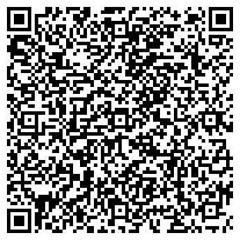 QR-код с контактной информацией организации Евробелтекс, ИООО